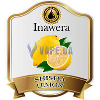 Ароматизатор INAWERA SHISHA Lemon (Лимон), 10 мл, фото 2