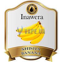 Ароматизатор INAWERA SHISHA Banana (Банан), 10 мл, фото 2
