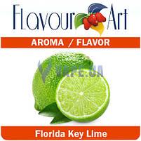 Ароматизатор FlavourArt Florida Key Lime, 10 мл., фото 2