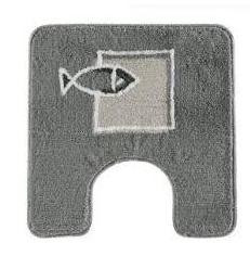 Коврик для туалета Spirella 08196 ANDROS (50х50см)