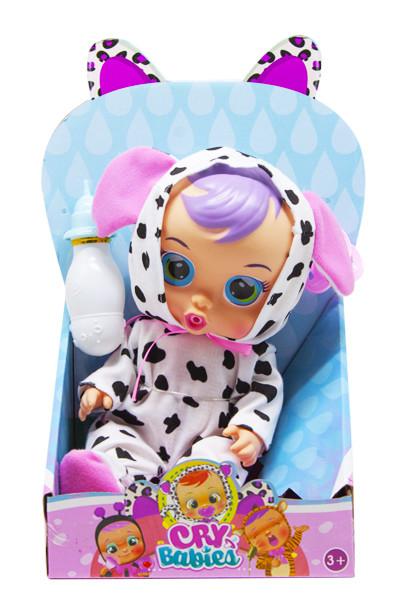 Кукла плакса Cry Babies Дотти