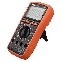 Цифровой мультиметр тестер Victor VC9808