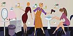 Нематериальные способы стимулирования сотрудников салона красоты