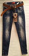 Женские джинсы турецкие Осень