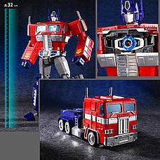 Трансформер Оптимус Прайм MP-10 32см! Optimus Prime, фото 3