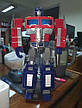 Трансформер Оптимус Прайм MP-10 32см! Optimus Prime, фото 5