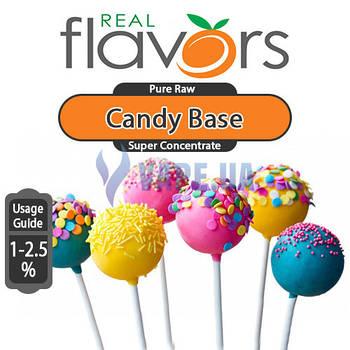 Real Flavors -  Candy Base (Конфеты)