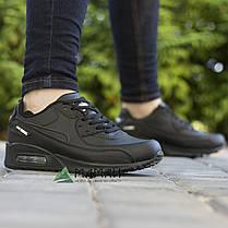 38р Кросівки жіночі Nike Air Max репліка, фото 2