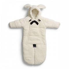 Детский комбинезон Shearling, 0-6 месяцев (Elodie Details)