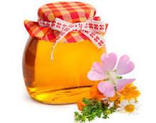 Мед домашний с экологически чистой местности степи Херсонщины