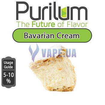 Ароматизатор Purilum - Bavarian Cream (Баварский крем)