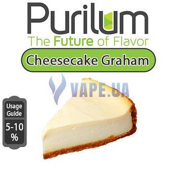 Ароматизатор Purilum - Cheesecake Graham (Чизкейк)