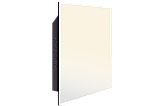 Инфракрасный керамический обогреватель тм Opal Hybrid, фото 2