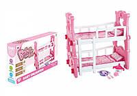 Кроватка W0188