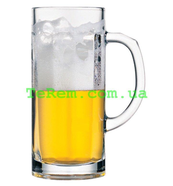 Бокалы для пива 2 шт Pub 390 мл 55439