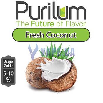 Ароматизатор Purilum - Fresh Coconut (Свежий кокос)