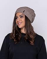 Шапка  женская стильная  в расцветках  51606
