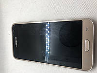 Мобильный телефон Samsung Galaxy J3 2016 J320H/DS GOLD 13ВР