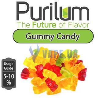 Ароматизатор Purilum - Gummy Candy (Жевательные мишки)