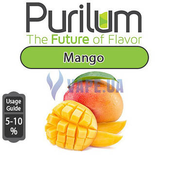 Ароматизатор Purilum - Mango (Манго)
