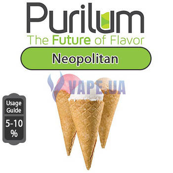Ароматизатор Purilum - Neopolitan (Мороженное)