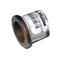 Втулка 1.00ID X 1.25OD X 1.06 бронзовая фланцевая, GP  822-108C