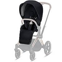 Сиденье на коляску PRIAM Premium Cybex 519002319 (цвет черный)