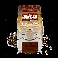Кофе в зернах Lavazza Crema e Aroma 1 кг (опт и розница)