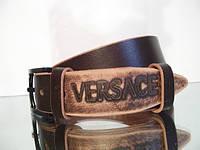 Брендовые ремни Versace 027