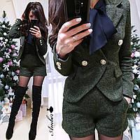 Модный костюм женский 42 и 44 размер