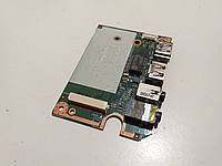 Плата звука Packard Bell Ll1 б.у. оригинал