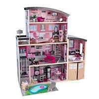 Лялькові будинки