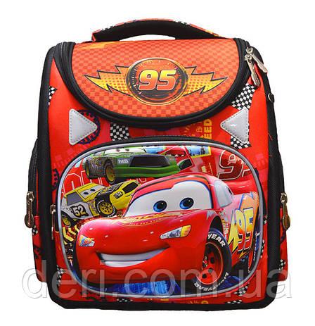 Школьный рюкзак (ранец) для мальчика, фото 2