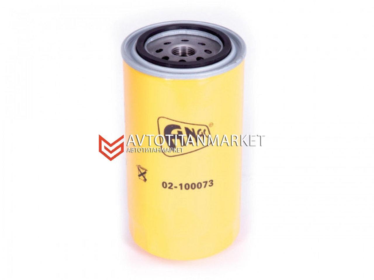 Фільтр масла на JCB 2CX 3CX 4CX 5CX 02/100073 2654407 02100073 02-100073,