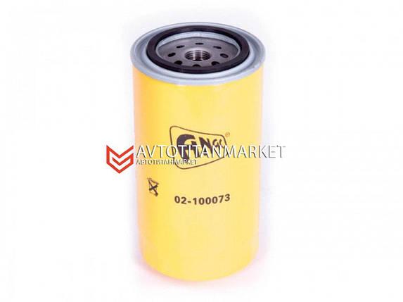 Фільтр масла на JCB 2CX 3CX 4CX 5CX 02/100073 2654407 02100073 02-100073,, фото 2
