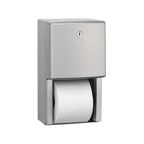 Диспенсер для туалетного паперу на 2 рулону Mediclinics (Іспанія)