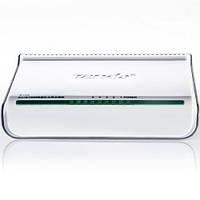 Коммутатор TENDA S105 5port 10/ 100BaseTX, desktop
