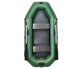 Надувная лодка Омега 250LS(PS)