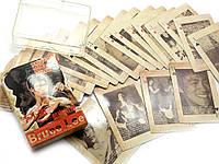 """Карты игральные """"bruce lee"""" (10х7,5х2,5 см)"""