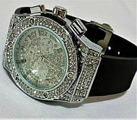 Часы Hublot Big Bang Tuiga 1909 Chronograph Diamonds E-954