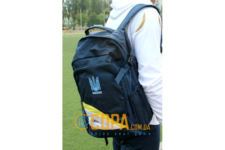 Рюкзак сборной Украины Joma UKRAINE - FFU514161.17, фото 1