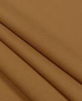 Готовые Шторы комплект для комнаты габардин горчичного цвета  1.5*2,7 м.(2 полотна)