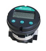 Расходомер OGM для бензовозов, заправок, АЗС  для бензовоза, перелива, колонки раздачи топлива