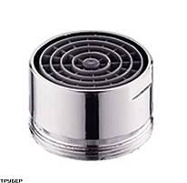 Аэратор для смесителя Potato P70 с наружной резьбой (диаметр 24мм)