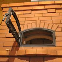 Дверца хлебной печи SeponValutuote 423
