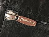 Кожаные Итальянские ботфорты, фото 9