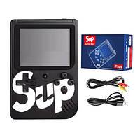 Портативная игровая консоль SUP 400 игр Game BOX SUP, фото 1