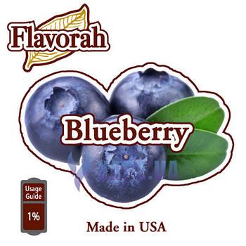 Flavorah - Blueberry (Черника)