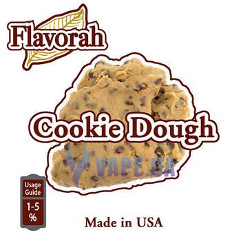 Flavorah - Cookie Dough (Тесто для печенья)