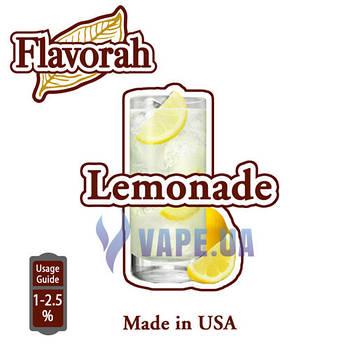 Flavorah - Lemonade (Лимонад)